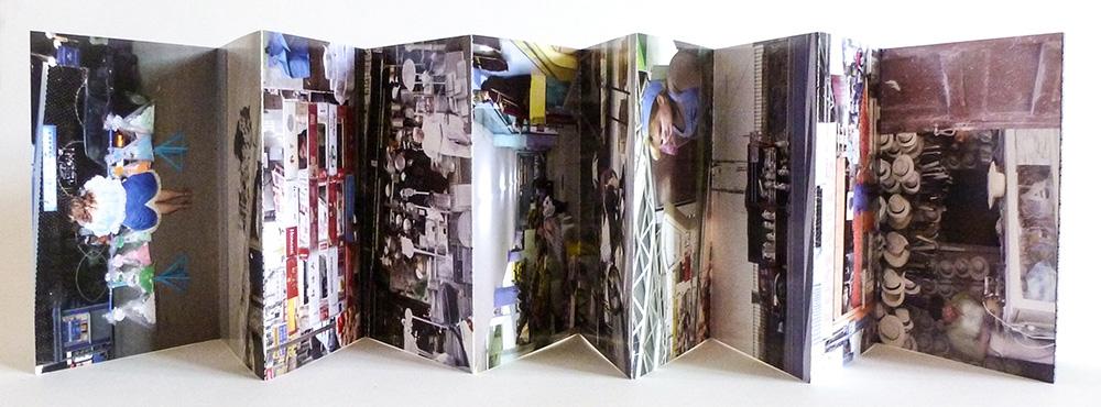 Heiwid Postcard Set «Selling»