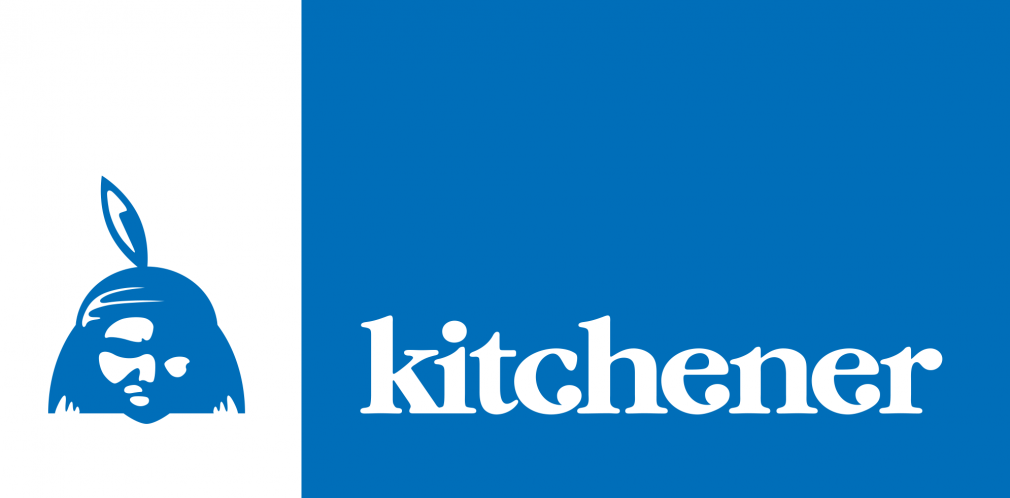 Kitchener logotype