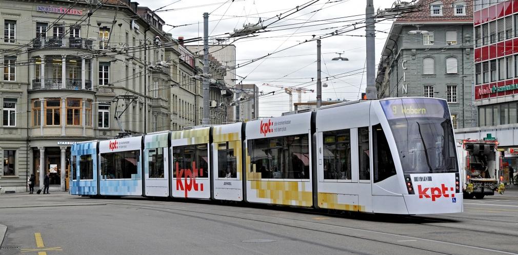 KPT tram