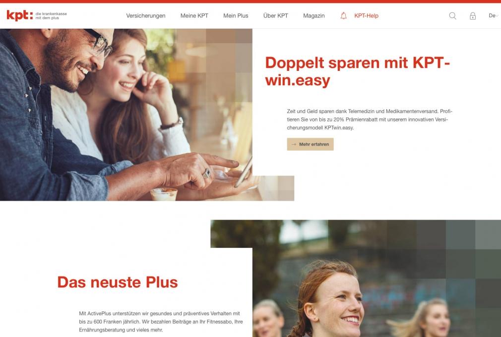 KPT website