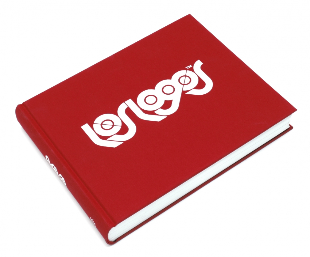 Los Logos 1 book cover