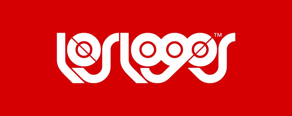 Los Logos logotype