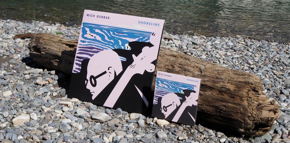 Mich Gerber Shoreline Releases
