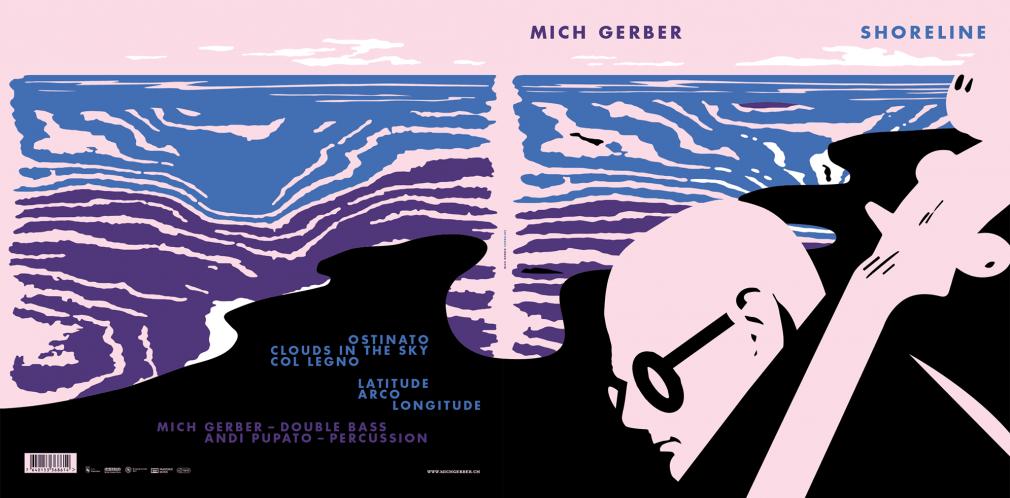 Mich Gerber Shoreline Sleeve