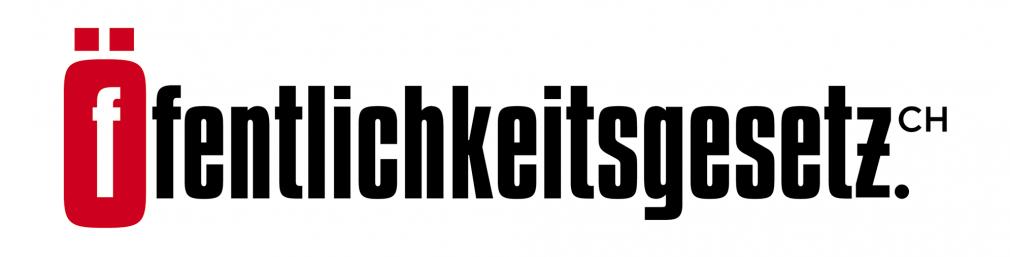 Öffentlichkeitsgesetz.ch logotype
