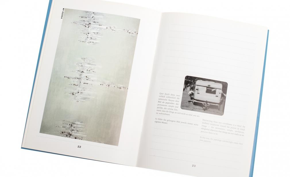 Uwe Wittwer Musterbuch II spread