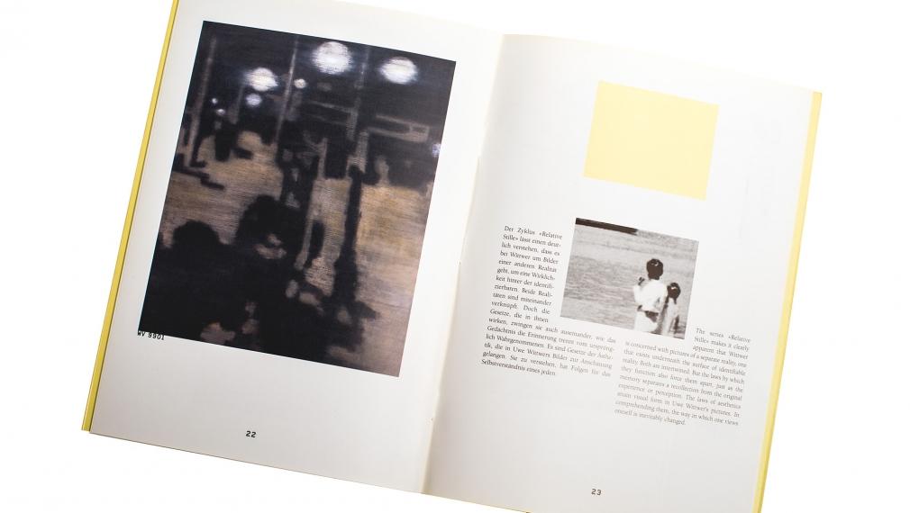 Uwe Wittwer Musterbuch I spread